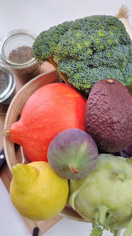 Kochtreff im September - Alltägliches Superfood