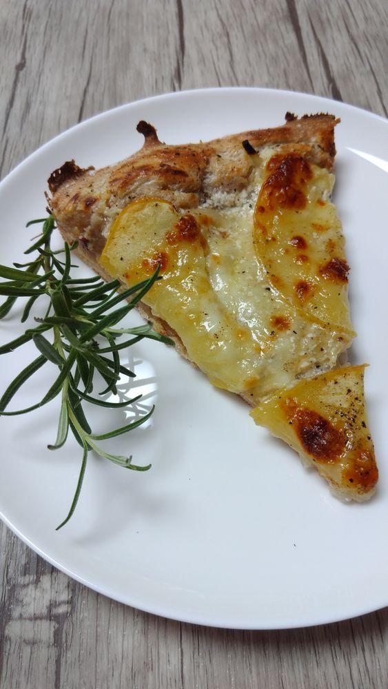 """Kochtreff im Februar - """"Pizza ... ohne Salami"""""""