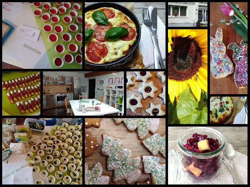 """Kochtreff im Februar """"vegetarische Küche"""""""